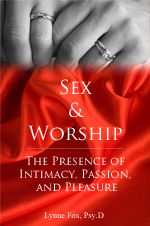 Sex and Worship Book Cover
