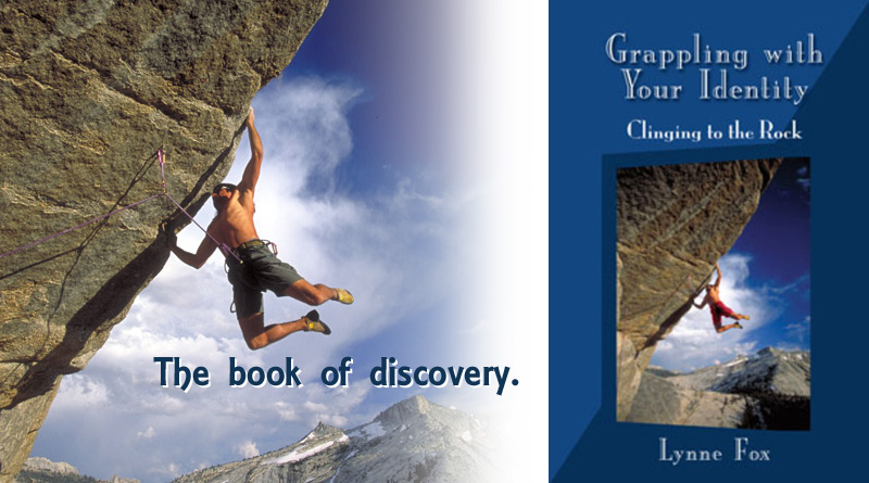 Book of Discovering Identity